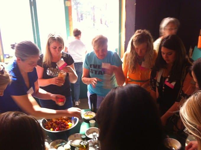 Bragg Salad Dressing Contest