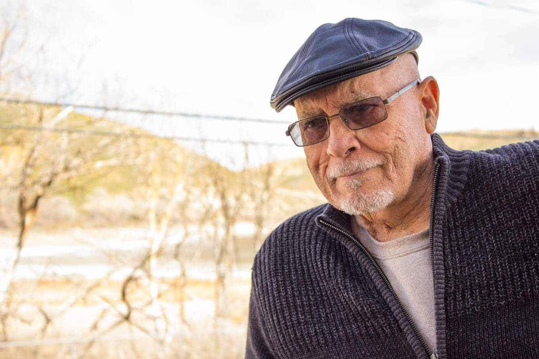 Grandpa Al Ferrand