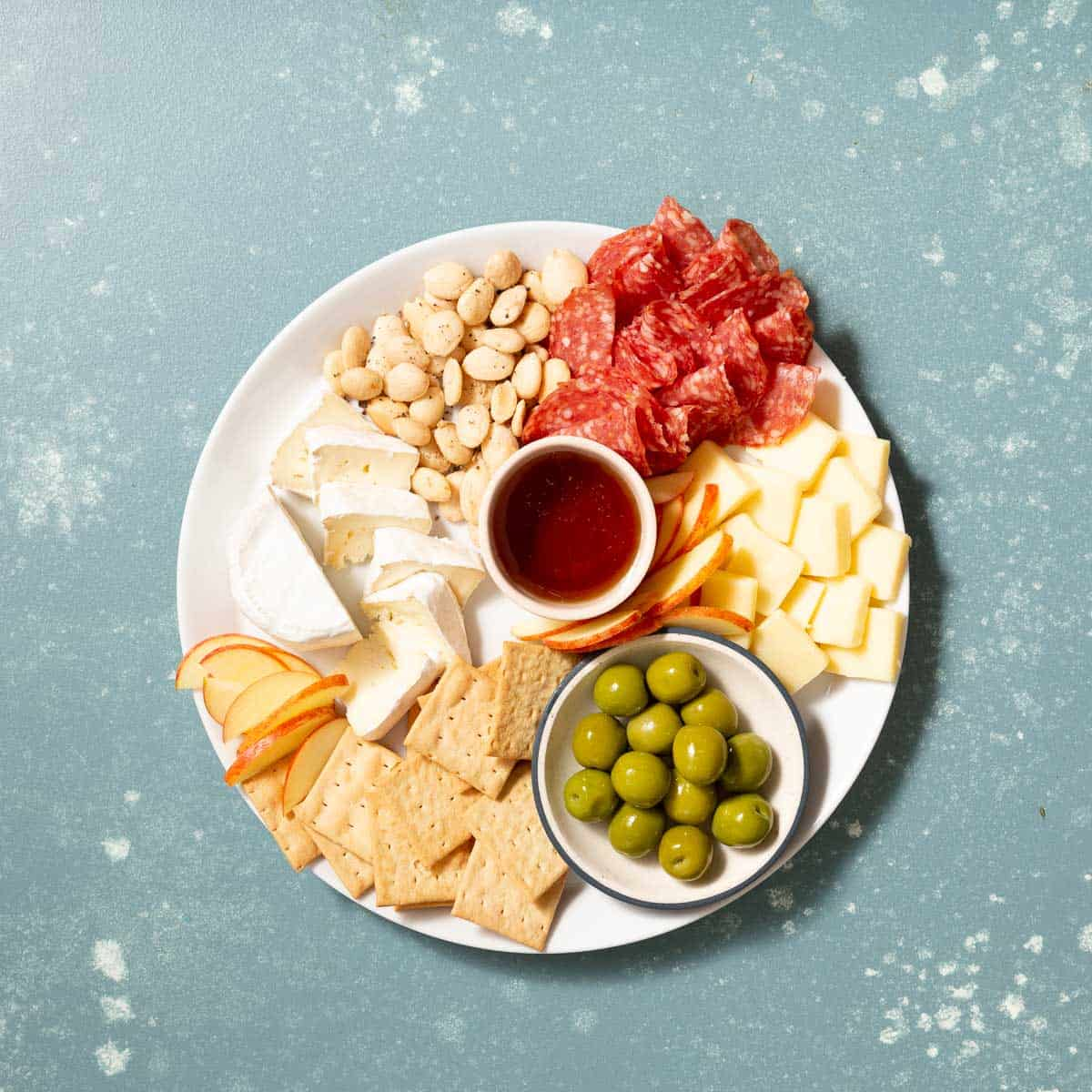 Easy Cheese Board For Two Cup Of Zest